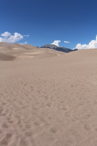 Great Sand Dunes National Park and Reserve