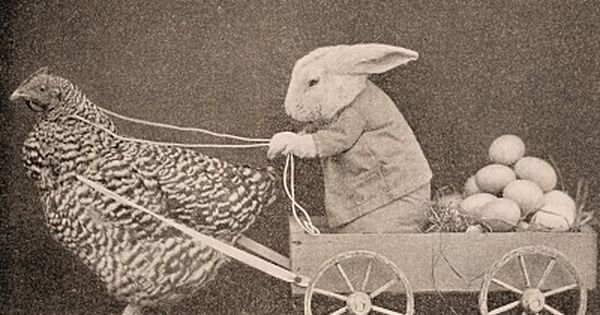 easterbunnywagon