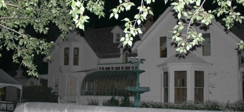 hamil house