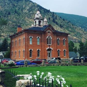Historic Heritage Center